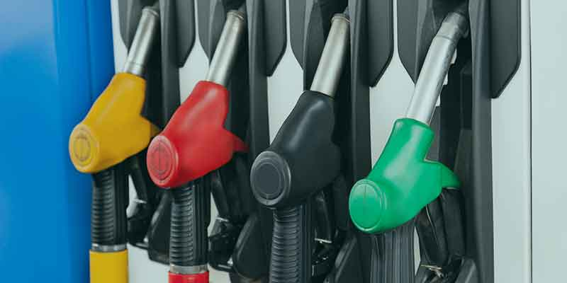 Refund of Excise Duty on diesel oil